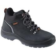 scarpe tucson alta s3 con protezione in acciao sottopiede anatom
