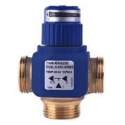 valvola miscelatrice termostatica regolazione 20-43°c ø 1