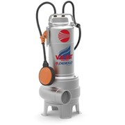 pompa sommergibili per fognatura in acciaio inox vx-st