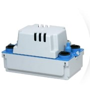 sanicondens mini pompa per acque di condensa prodotta da impiant