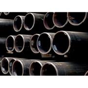 tubo nero grezzo s/saldatura uni en 10216-1