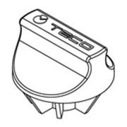 kit prolunga maniglia di comando per regolazione 20-40mm