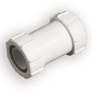 giunzione tubo piombo-pvc in plastica