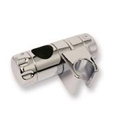 supporto scorrevole per saliscendi ø 25 mm modello