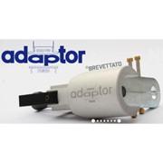 adaptor flangiatubi eurotis per la cartellatura/frangitura delle