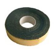 nastro isolante in gomma 50x3 mm 10 mtper la coibentazione della