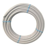 tubo multistrato pexal isolato in rotoli