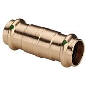 manicotto 2215.5 f/f in bronzo per acqua