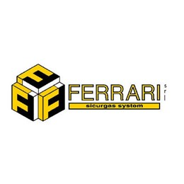 FERRARI SICURGAS SYSTEM